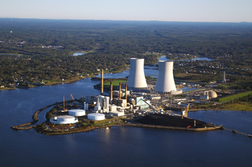 Surplus Equipment and Machinery to be Sold from the Former Brayton Point Power Station