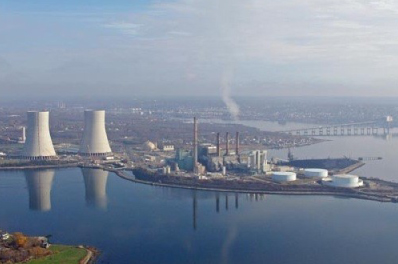 CDC Announces 3-Day Liquidation Event at Brayton Point Power Plant