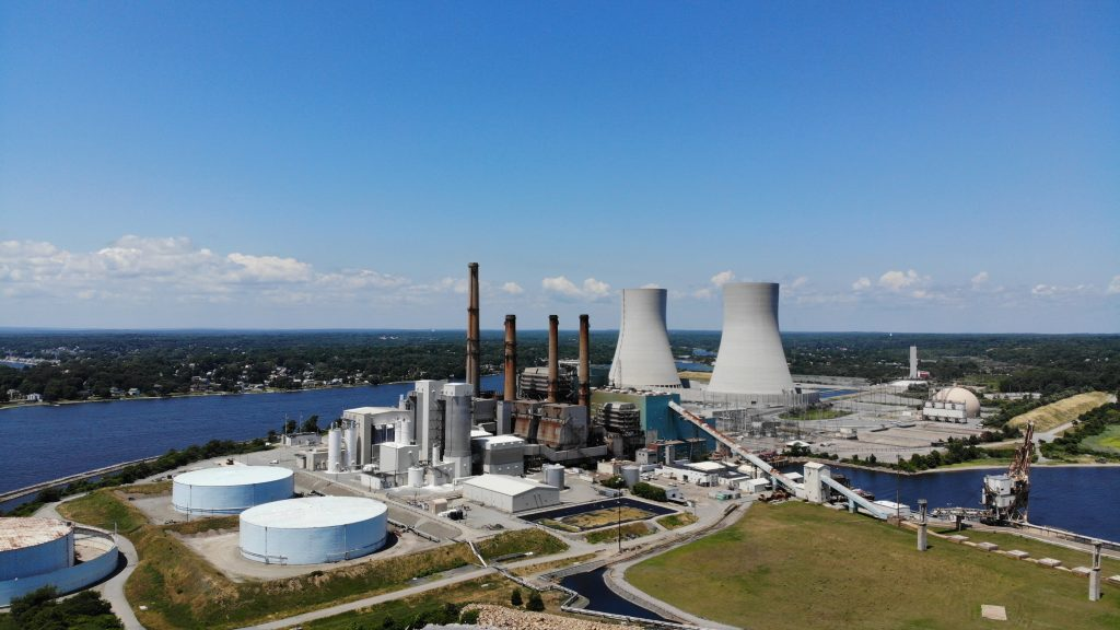 Commercial Development Co purchases retired Brayton Point power station. Redevelopment could include renewable-energy