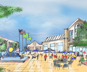 City of Marysville Unveils Robust Waterfront Redevelopment Concept