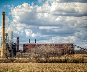Commercial Development Company, Inc. Purchases 468-Acre Retired Coal-Fired Power Plant from AEP, Assumes Environmental Liabilities, Plans Demolition and Redevelopment