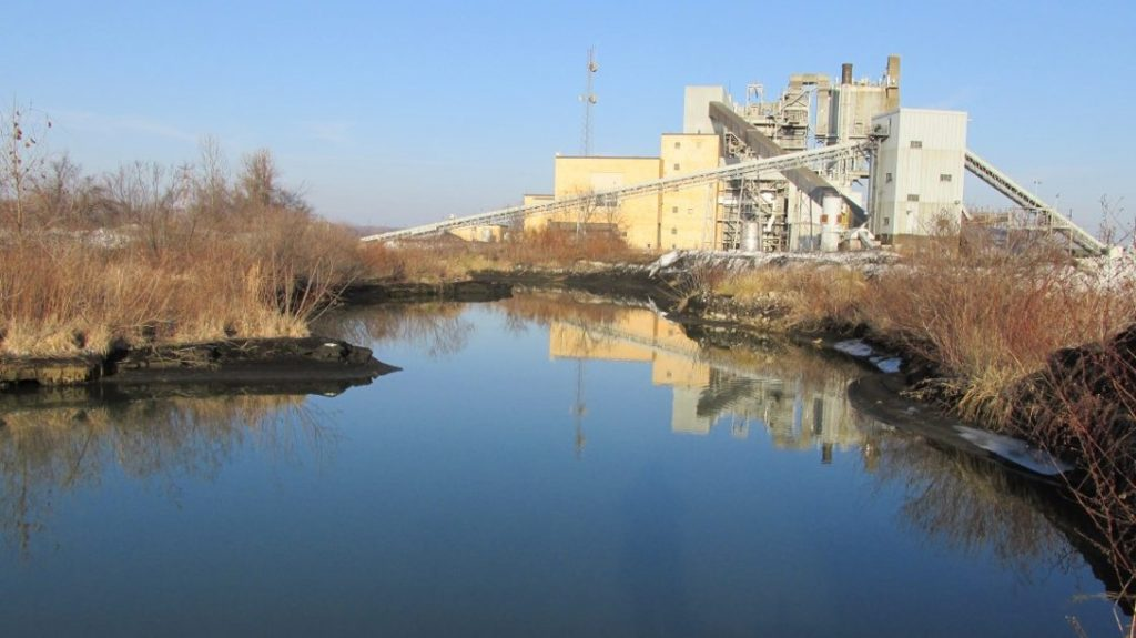 Commercial Development Company, Inc. Purchases Retired Chamois Power Plant, Plans Demolition and Environmental Cleanup