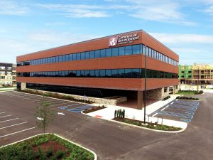 CDC Builds New Corporate Headquarters on Reclaimed Brownfield Site in St. Louis County