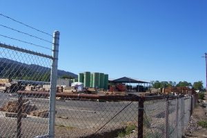 CDC Buys Two California Superfund Sites