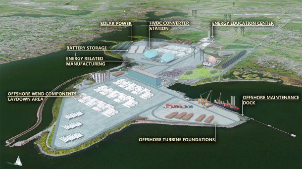 CDC, Anbaric sign agreement for $650M renewable energy investment at Brayton Point