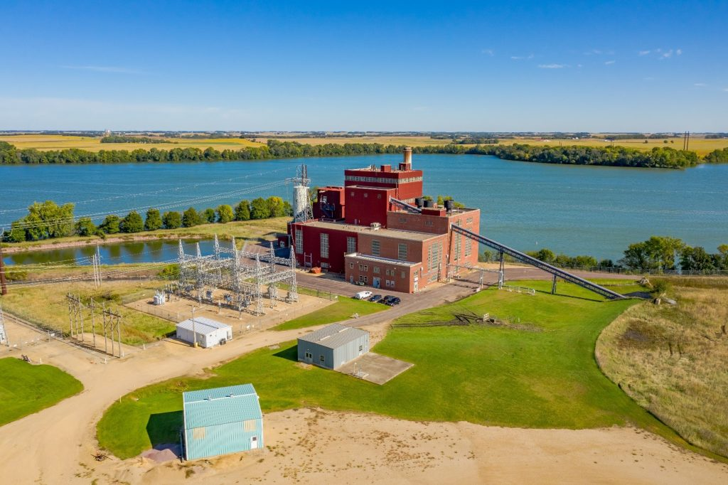 CDC & ELT Announces Purchase of Retired Fox Lake Generating Station, Plans Demolition and Environmental Remediation