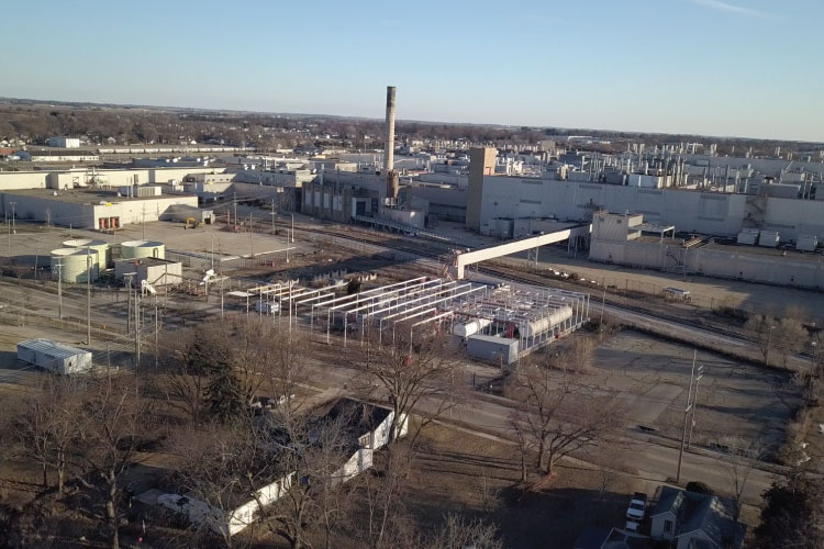 Assets of General Motors' former Janesville facility to be auctioned as part of redevelopment