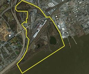 Claymont Steel redevelopment takes step forward
