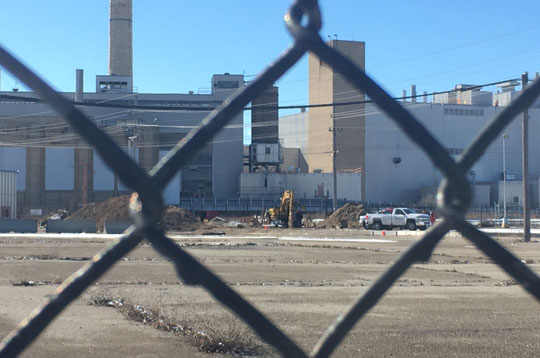 City officials, former GM workers excited about legacy center