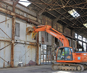 Commercial Development Company, Inc. to Begin Demolition of the 70-Acre ASARCO Brownfield site in Perth Amboy