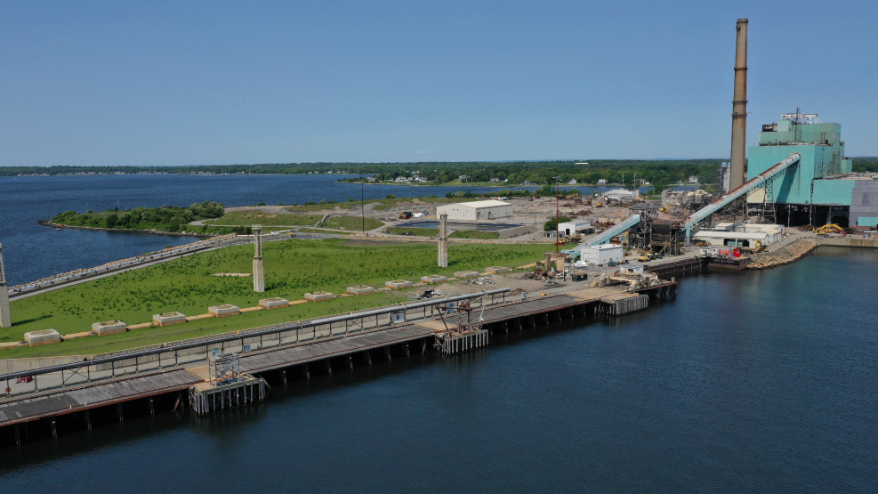 CDC Announces Expanded Port Operations Agreement at Brayton Point